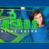 Half Off at AirHeads Trampoline Arena