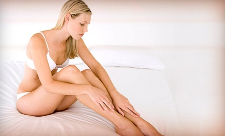 6 Laser Hair Removal Treatments on 2 Small Areas, 6 Treatments on 1 Medium Area or 3 Treatments on 1 Large Area - Touch of Class Med Spa & Laser Center in Glendale