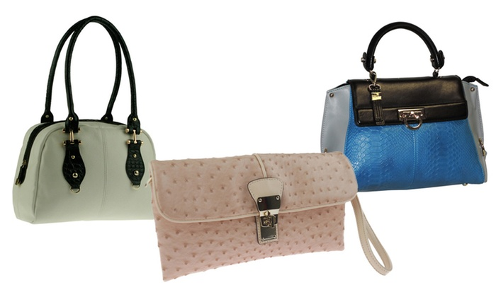 Buxton Handbags
