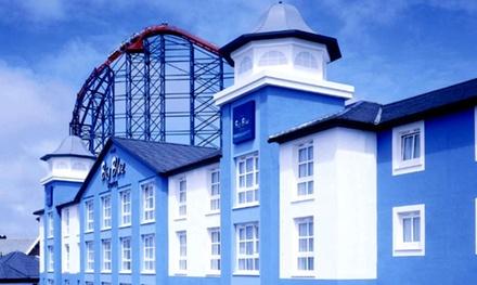 Big Blue Hotel Blackpool Deals