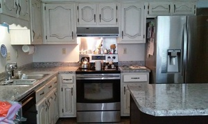 The Kitchen Magician: Custom Kitchen Design Package and Consultation from Kitchen Magician (50% Off)