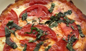 Strada 18: Italian Dinner for Two or Four at Strada 18 (Up to 55% Off). Four Options Available.