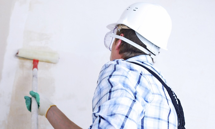 Powerhouse Construction & Remodeling - Raleigh / Durham: Interior Painting for One, Two , or Three Rooms from Powerhouse Construction & Remodeling (Up to 55% Off)