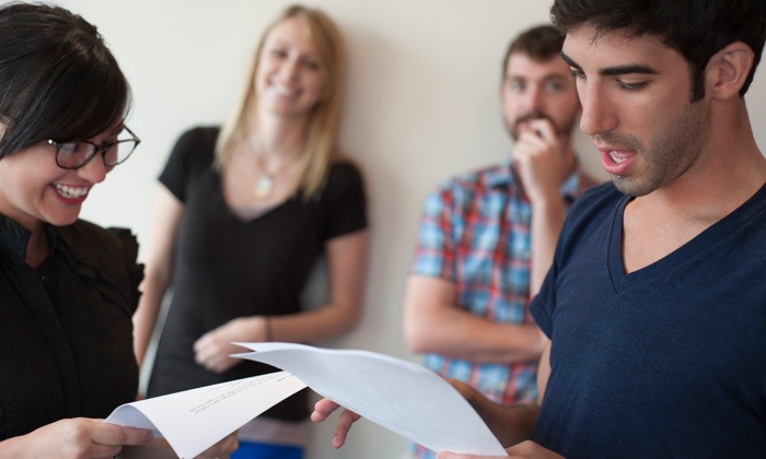 Rapid Spanish - Crestview: 12- or 32-Hour Spanish Intro Course at Rapid Spanish (Up to 71% Off)