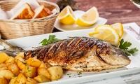 Entrée, plat et dessert au choix à la carte pour 2 ou 4 personnes dès 39,90 €au restaurant Le Martini