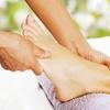 34% Off Foot Reflexology Massage at Massage Naturals Spa