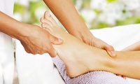 50-Minute Foot Health Assessment and Treatment at Achilles Podiatry (Up to 86% Off)