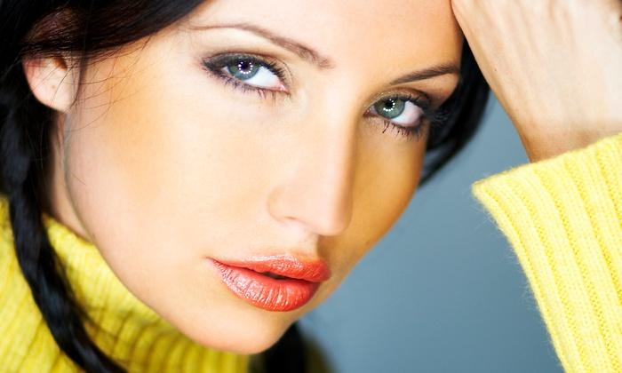 PacesLaserMD - Vinings: One or Three Signature Peels at PacesLaserMD (Up to 54% Off)