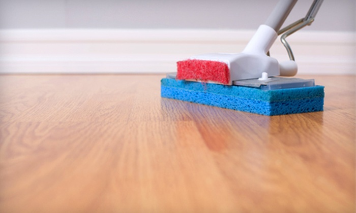 Spectrum Home Services - Logan: $69 for Three Hours of House Cleaning from Spectrum Home Services ($150 Value)
