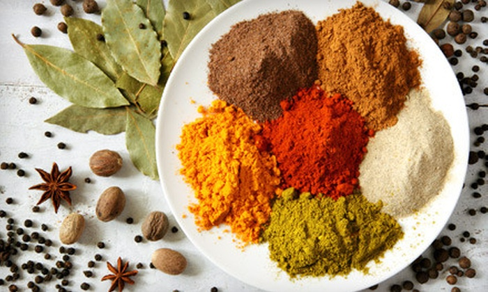 Shalimar Gourmet Food & Spices - Allston,Cambridgeport,Central Square,Old Cambridge: $20 for $40 Worth of Fresh Produce, Gourmet Spices, and Indian Snacks at Shalimar Gourmet Food & Spices in Cambridge