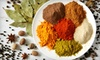 Shalimar Gourmet Food & Spices - Cambridgeport: $20 for $40 Worth of Fresh Produce, Gourmet Spices, and Indian Snacks at Shalimar Gourmet Food & Spices in Cambridge