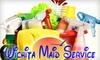 Wichita Maid Service - North Riverside: $69 for Two Hours of House Cleaning from Wichita Maid Service ($140 Value)