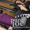 Pure Joe Pilates Studios - Multiple Locations: $38 for a Private Pilates Training Session at Pure Joe Pilates Studios ($80 Value)