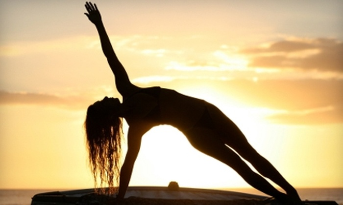 Training Camp - San Juan Capistrano: $35 for 10 Hot Yoga or CrossFit Sessions (up to $130 value) or Three Personal Training Sessions ($240 Value) at Training Camp
