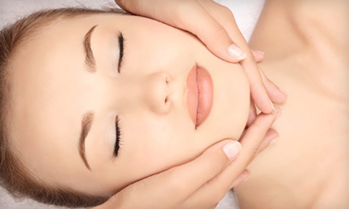 Napa Massage & Bodycare - Downtown Napa: $23 for the Wax and Relax Package at Napa Massage & Bodycare ($50 Value)