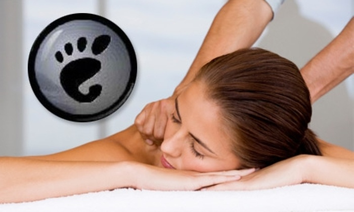 Summertime Massage - Stanley/Aley: $25 for a One-Hour Swedish Massage at Summertime Massage ($50 Value)
