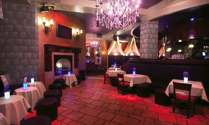 Prophecy - White Plains: $25 for $50 Worth of Italian and Latin Cuisine, Plus a Dessert Sampler, at Prophecy in White Plains ($65 Value)