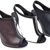 Ann Marino by Bettye Muller Echo Women's Leather Booties