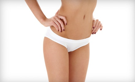 1 Ion Magnum Body Sculpting Session ($350 value) - Vitality Logix in Brooklyn