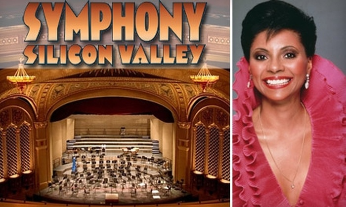 """Symphony Silicon Valley - Multiple Locations: One Ticket to """"Hello Dolly!"""" Presented by Symphony Silicon Valley. Choose from Four Options."""