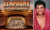 "Symphony Silicon Valley - Multiple Locations: One Ticket to ""Hello Dolly!"" Presented by Symphony Silicon Valley. Choose from Four Options."