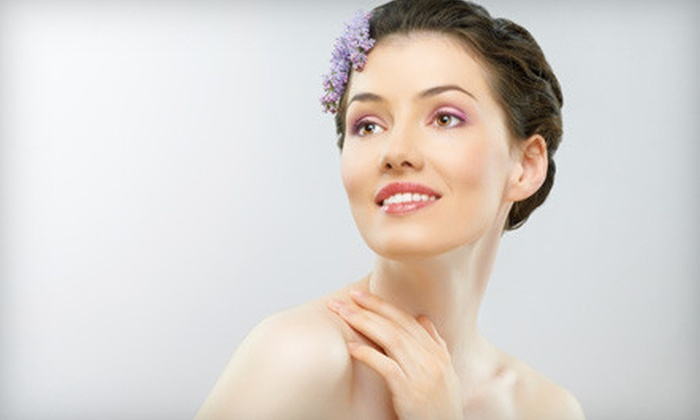 Savvy The Beauty Apothecary - Beverly Hills: $109 for Two Microdermabrasion Treatments at Savvy the Beauty Apothecary in Beverly Hills ($400 Value)