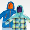 Rugged Bear Infant Boys' and Girls' Snowsuits