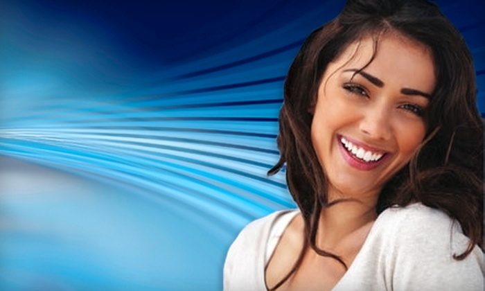 SmileLabs: $49 for a Simply White At-Home Teeth-Whitening Kit from SmileLabs ($149 Value)