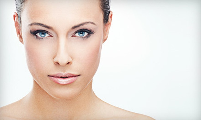 Fountain of Youth Medical Spa - Alabaster-Helena: $99 for Three Microdermabrasion Treatments or One Microdermapeel at Fountain of Youth Medical Spa (Up to $375 Value)
