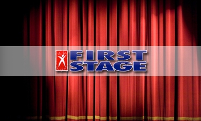 """First Stage Children's Theater - Yankee Hill: $20 for Two Main Floor Tickets to """"The Magic Bicycle"""" at First Stage Children's Theater (Up to $46 Value). Choose from Three Performances."""