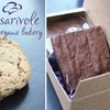 Sarivole Organic Bakery - CLOSED - New York City: $36 for Two Dozen Organic Cookies Delivered from Sarivole Organic Bakery ($72 Value)