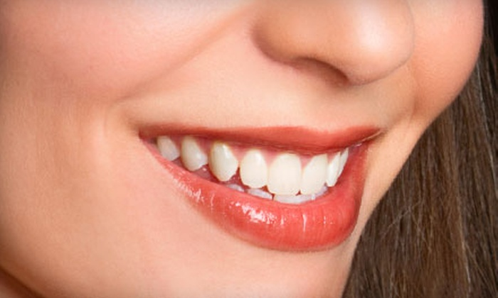 Nosov Cosmetic Dentistry - Wantagh: $129 for a Zoom! Teeth-Whitening Treatment at Nosov Cosmetic Dentistry in Wantagh ($650 Value)
