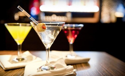 Soho Bar and Grill: $20 Groupon towards Lunch - Soho Bar and Grill in Calgary