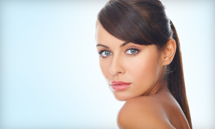 The Aesthetic Institute of New York & New Jersey - New York City: Botox Treatments for One, Two, or Three Areas at The Aesthetic Institute of New York & New Jersey