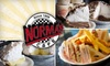 Norma's Cafe - Multiple Locations: $10 for $20 Worth of Classic Diner Fare at Norma's Cafe