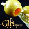 $10 for Elegant Fare at Glo Lounge