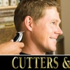 65% Off Men's Haircut at Cutters & Co.