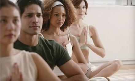 Lifesource Yoga - Lifesource Yoga in Fairlawn