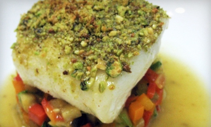 DolceVino - Oceanfront: $30 for $60 Worth of Italian Cuisine at DolceVino in Miami Beach