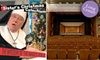 Long Center for the Performing Arts - Bouldin: $16 for 1 Ticket to 'Sister's Christmas Catechism' at Rollins Studio Theatre in The Long Center (Up to $37 Value). Click Here for the December 4 Show at 7:30 p.m. Additional Dates and Times Below.