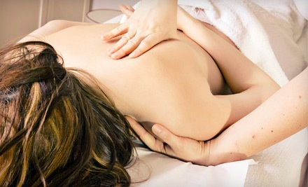 Therapeutic Touch Massage Therapy - Therapeutic Touch Massage Therapy in Chattanooga