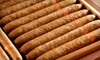 Great Ash Cigars - Itasca: $10 for $20 Worth of Cigars, Hookahs, and Tobacco at Great Ash Cigars in Itasca