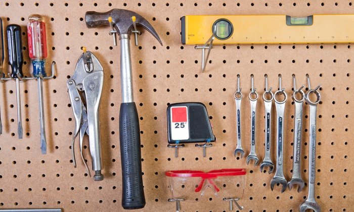 Ax-Man Surplus Stores - Multiple Locations: Surplus Goods and Oddities at Ax-Man Surplus Stores (50% Off). Four Options Available.