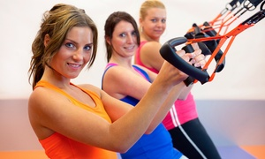 Fitness Results: 6 or 12 Boot-Camp Classes at Fitness Results (78% Off)