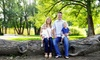 Devorah Roldan Photography: 40- or 60-Minute On-Location Photo Shoot with Digital Images from Devorah Roldan Photography (Up to 88% Off)