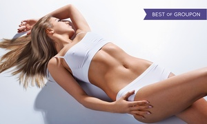 EsScentials for Body & Soul: Underarm or Back Sugaring, or One or Three Brazilian Sugarings at EsScentials For Body & Soul (Up to 57% Off)