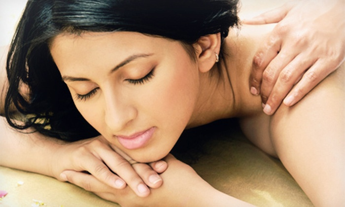 Arizona Chiropractic & Holistic Health Center - Greyhawk: 60-, 75-, or 90-Minute Massage at Arizona Chiropractic & Holistic Health Center (Up to 77% Off)