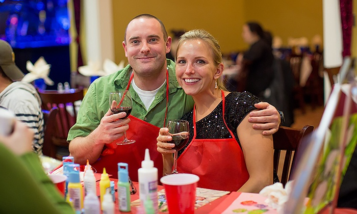 Admission for One, Two, or Four to Craft or Game Event from Creative Events (Up to 49% Off)