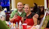 Creative Events - Baltimore: Admission for One, Two, or Four to Craft or Game Event from Creative Events (Up to 49% Off)