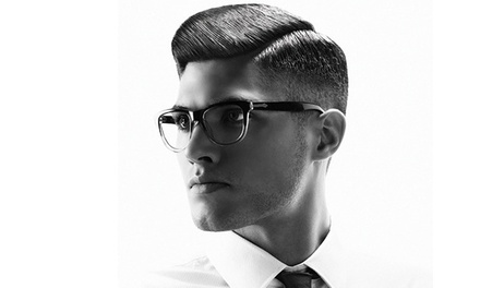 $17 for a Men's Haircut with Brian at Art + Science Salon ($45 Off)